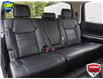 2015 Toyota Tundra Limited 5.7L V8 (Stk: 4101) in Welland - Image 14 of 24