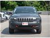 2019 Jeep Cherokee Trailhawk (Stk: 7727AJ) in Welland - Image 6 of 24