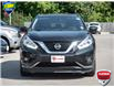 2017 Nissan Murano SV (Stk: 7689A) in Welland - Image 6 of 24