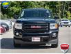 2018 GMC Canyon All Terrain w/Leather (Stk: 4117) in Welland - Image 6 of 22