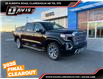 2020 GMC Sierra 1500 Denali (Stk: 220313) in Claresholm - Image 1 of 18