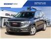 2020 GMC Terrain SLE (Stk: T20-1406) in Dawson Creek - Image 1 of 15
