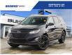 2021 Chevrolet Equinox LT (Stk: T21-1606) in Dawson Creek - Image 1 of 16