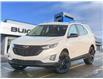 2021 Chevrolet Equinox LT (Stk: T21-1672) in Dawson Creek - Image 1 of 15