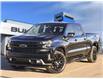 2021 Chevrolet Silverado 1500 RST (Stk: T21-1709) in Dawson Creek - Image 1 of 15