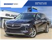 2021 Buick Envision Avenir (Stk: T21-1925) in Dawson Creek - Image 1 of 17