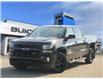 2018 Chevrolet Silverado 1500 2LZ (Stk: T21-2023A) in Dawson Creek - Image 1 of 15