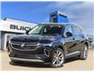 2021 Buick Envision Avenir (Stk: T21-2095) in Dawson Creek - Image 1 of 16