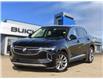 2021 Buick Envision Avenir (Stk: T21-2093) in Dawson Creek - Image 1 of 16