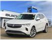 2021 Buick Envision Avenir (Stk: T21-2096) in Dawson Creek - Image 1 of 15