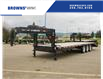 2019 Trailtech H370 24 FT. (Stk: 4722A) in Dawson Creek - Image 1 of 6