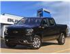 2021 Chevrolet Silverado 1500 RST (Stk: T21-2105) in Dawson Creek - Image 1 of 15