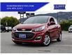 2021 Chevrolet Spark 1LT CVT (Stk: N00921) in Penticton - Image 1 of 8