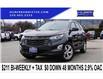 2021 Chevrolet Equinox LT (Stk: N12921) in Penticton - Image 1 of 13