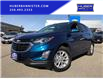 2021 Chevrolet Equinox LT (Stk: N24421) in Penticton - Image 1 of 19
