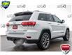 2018 Jeep Grand Cherokee Limited (Stk: 10765U) in Innisfil - Image 6 of 29