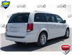 2020 Dodge Grand Caravan Premium Plus White