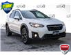 2019 Subaru Crosstrek Touring (Stk: 44662AU) in Innisfil - Image 1 of 27