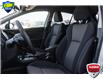 2019 Subaru Crosstrek Touring (Stk: 44662AU) in Innisfil - Image 11 of 27
