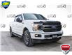 2020 Ford F-150 XLT (Stk: 44575AU) in Innisfil - Image 1 of 27