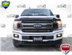 2020 Ford F-150 XLT (Stk: 44575AU) in Innisfil - Image 4 of 27