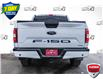 2020 Ford F-150 XLT (Stk: 44575AU) in Innisfil - Image 7 of 27