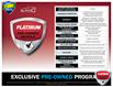 2020 Ford Explorer Platinum (Stk: 44618AU) in Innisfil - Image 2 of 28
