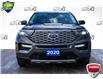 2020 Ford Explorer Platinum (Stk: 44618AU) in Innisfil - Image 4 of 28