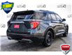 2020 Ford Explorer Platinum (Stk: 44618AU) in Innisfil - Image 6 of 28