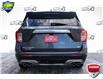 2020 Ford Explorer Platinum (Stk: 44618AU) in Innisfil - Image 7 of 28