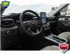 2020 Ford Explorer Platinum (Stk: 44618AU) in Innisfil - Image 11 of 28