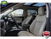 2020 Ford Explorer Platinum (Stk: 44618AU) in Innisfil - Image 12 of 28