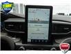 2020 Ford Explorer Platinum (Stk: 44618AU) in Innisfil - Image 19 of 28