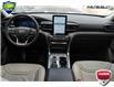 2020 Ford Explorer Platinum (Stk: 44618AU) in Innisfil - Image 23 of 28