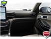 2020 Ford Explorer Platinum (Stk: 44618AU) in Innisfil - Image 25 of 28