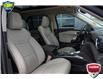 2020 Ford Explorer Platinum (Stk: 44618AU) in Innisfil - Image 27 of 28