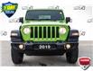 2019 Jeep Wrangler Sport (Stk: 44188AU) in Innisfil - Image 4 of 26