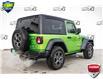 2019 Jeep Wrangler Sport (Stk: 44188AU) in Innisfil - Image 6 of 26