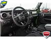2019 Jeep Wrangler Sport (Stk: 44188AU) in Innisfil - Image 10 of 26