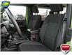 2019 Jeep Wrangler Sport (Stk: 44188AU) in Innisfil - Image 11 of 26