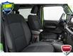 2019 Jeep Wrangler Sport (Stk: 44188AU) in Innisfil - Image 25 of 26