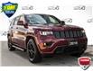 2019 Jeep Grand Cherokee Laredo (Stk: 44692AU) in Innisfil - Image 1 of 28