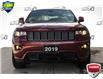 2019 Jeep Grand Cherokee Laredo (Stk: 44692AU) in Innisfil - Image 4 of 28