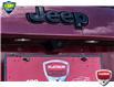 2019 Jeep Grand Cherokee Laredo (Stk: 44692AU) in Innisfil - Image 8 of 28