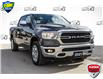 2021 RAM 1500 Big Horn (Stk: 10824UR) in Innisfil - Image 1 of 28