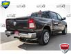 2021 RAM 1500 Big Horn (Stk: 10824UR) in Innisfil - Image 6 of 28