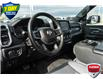 2021 RAM 1500 Big Horn (Stk: 10824UR) in Innisfil - Image 10 of 28