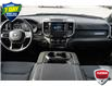 2021 RAM 1500 Big Horn (Stk: 10824UR) in Innisfil - Image 23 of 28
