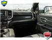 2021 RAM 1500 Big Horn (Stk: 10824UR) in Innisfil - Image 25 of 28