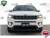 2019 Jeep Compass North (Stk: 44605AU) in Innisfil - Image 4 of 30